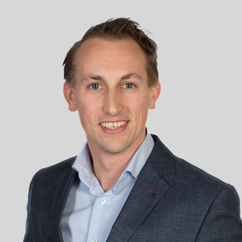 Bas te Wierik - Been Management Consulting