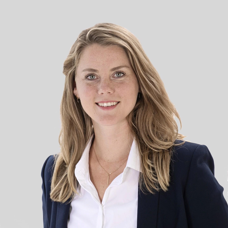 Iris Valk - Been Management Consulting