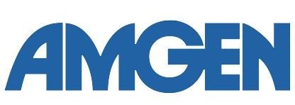 Logo Amgen - Been Management Consulting