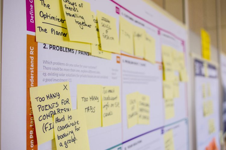 Gedragsverandering - Agile - Been Management Consulting