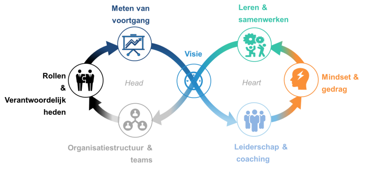 Consultancy - Head and Heart model