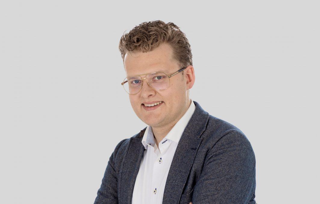 Koen Mimpen - Been Management Consulting