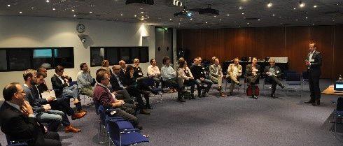 Been Management Consulting - inspiratie evenement