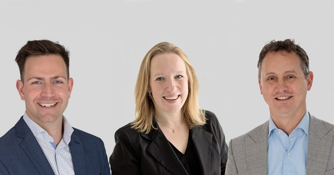 Big Five of klein consultancy bureau - Been Management Consulting