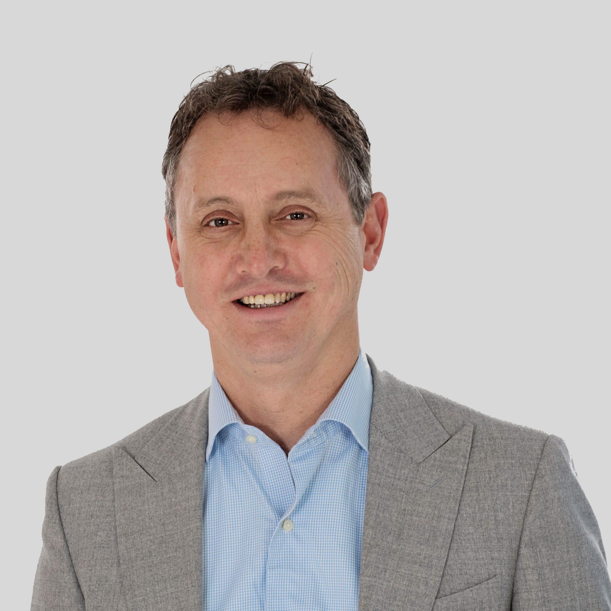 Tim van Rees - Been Management Consulting