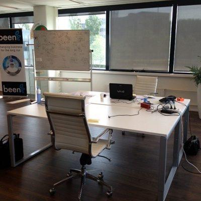 Werken bij Been Management Consulting - oud kantoor