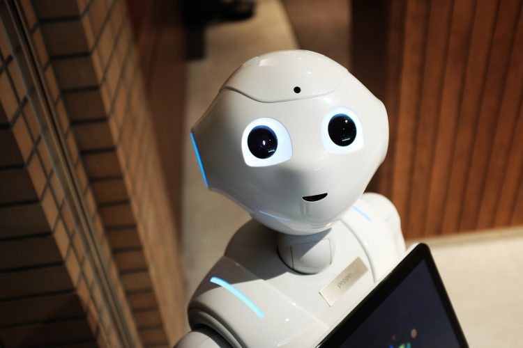 Robot - AI - Been Management Consulting