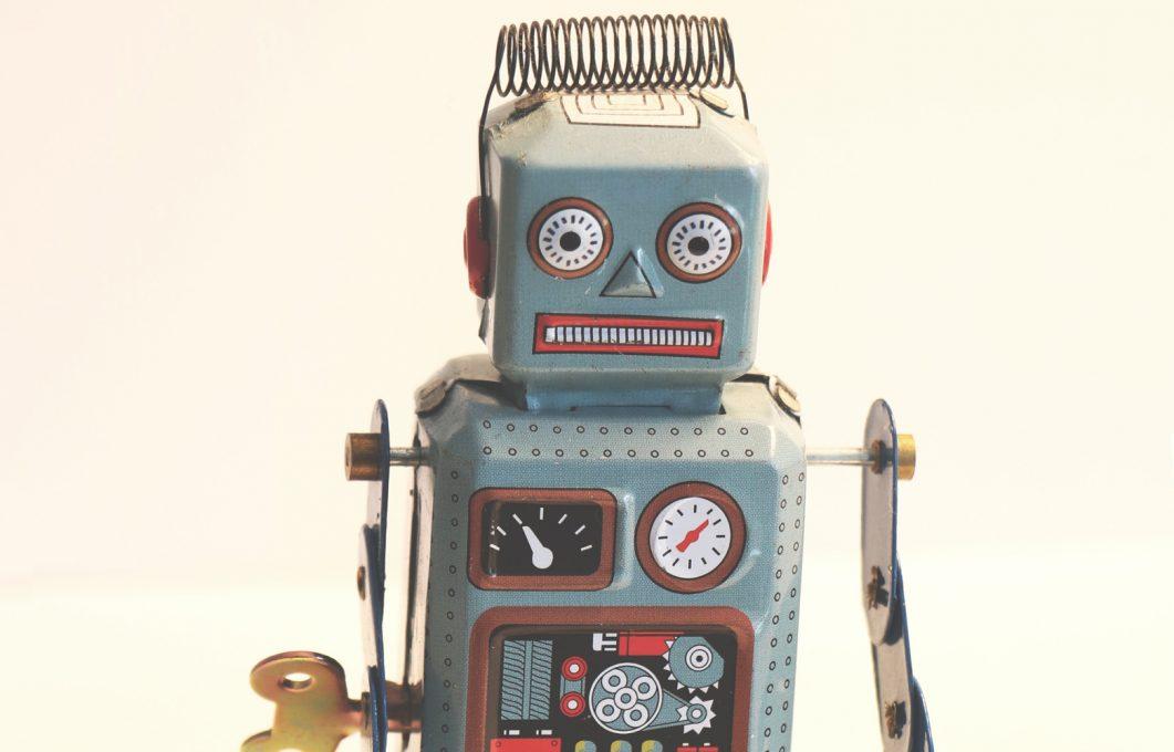 Automatisering werk - Been Management Consulting uitgelicht