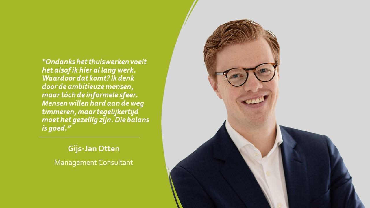 Lonneke van der Horst - ALD - Been Management Consulting