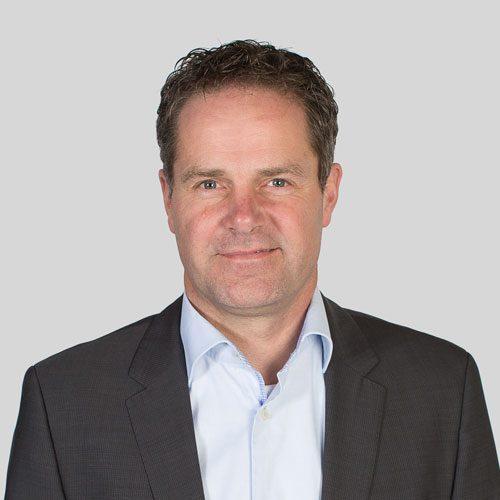 Herman van Dam - Been Management Consulting