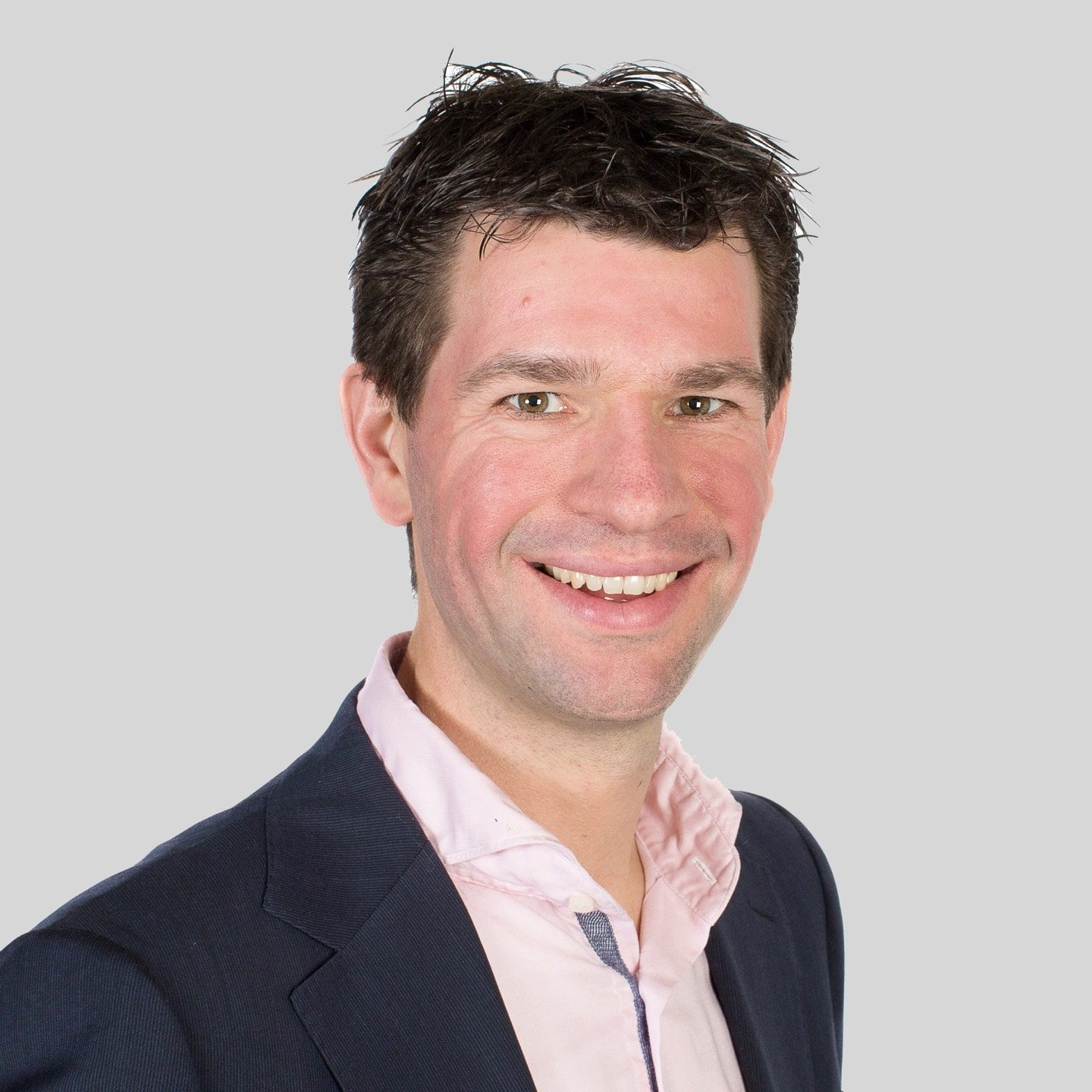 Hugo van Rijn - Been Management Consulting