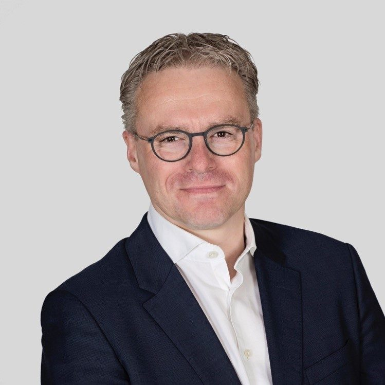 Klaas de Groot - Been Management Consulting