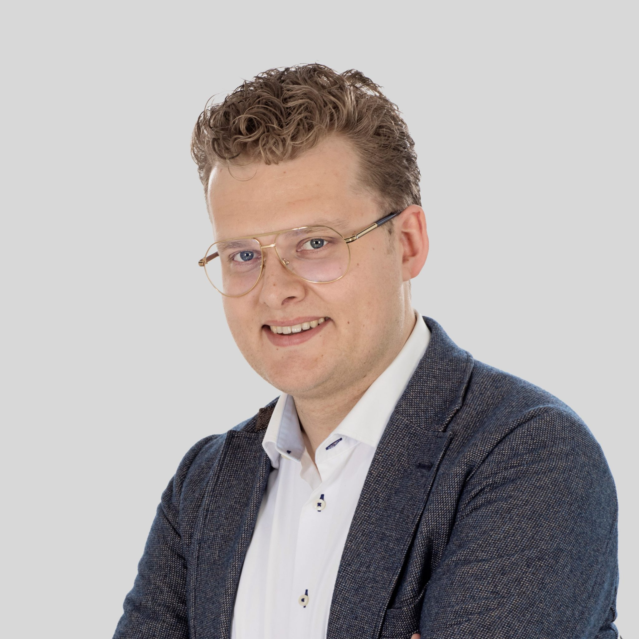 Koen Mimpen - Been Management Consulting