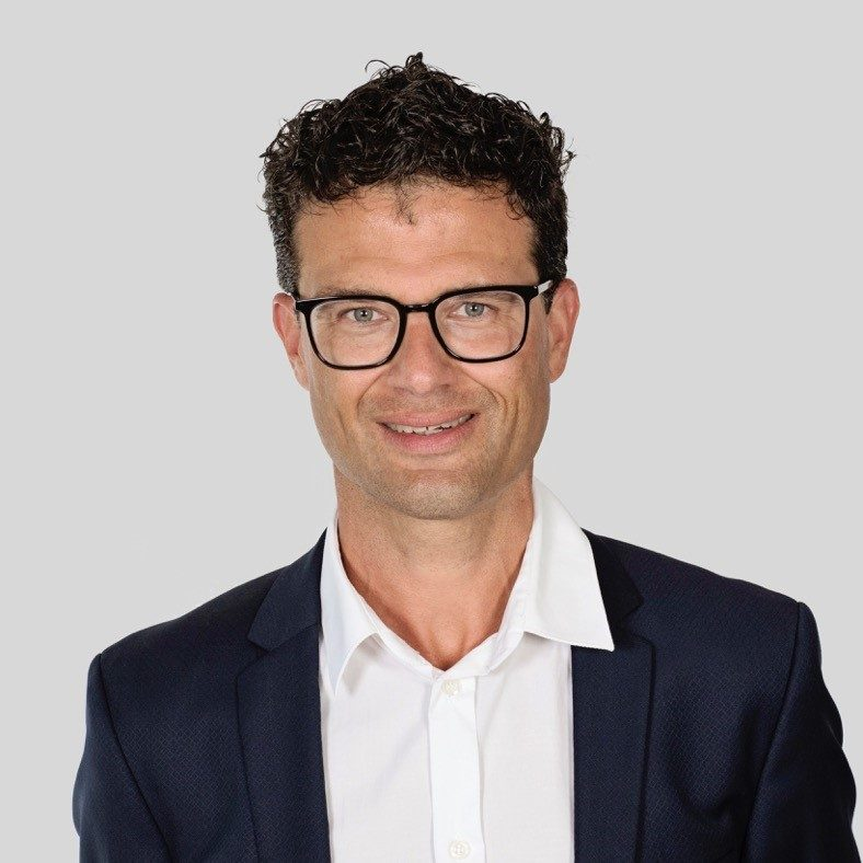 Marcel de Groot - Been Management Consulting