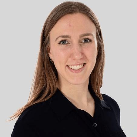 Lieke van den Dungen - Management consultant bij Been Management Consulting